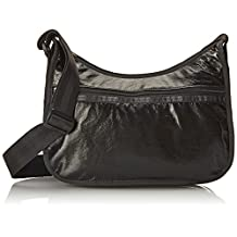 LeSportsac Classic Hobo Handbag with Pouch
