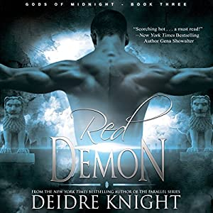 Red Demon Audiobook