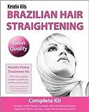 Brazilian Keratin Haarglättung - Kit