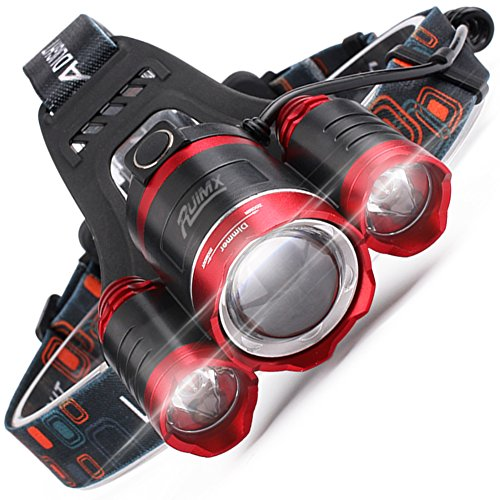 RUIMX Brightest Flashlight Waterproof Rechargeable product image