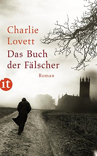 Das Buch der Fälscher: Roman (insel taschenbuch)