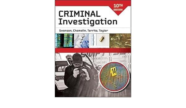 Criminal investigation swanson: books | ebay.