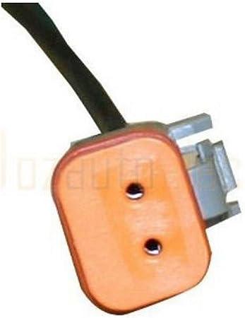 Hella 8kb 990 299 011 Kabelsatz Arbeitsscheinwerfer Stecker Deutsch Stecker Kabel 2000mm Auto