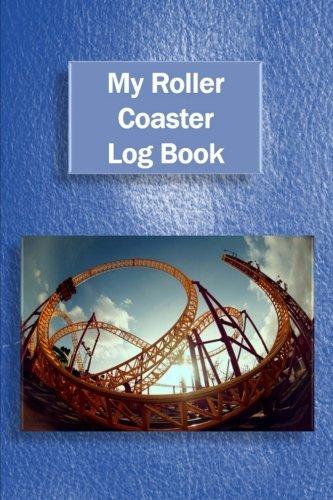 My Roller Coaster Log Book