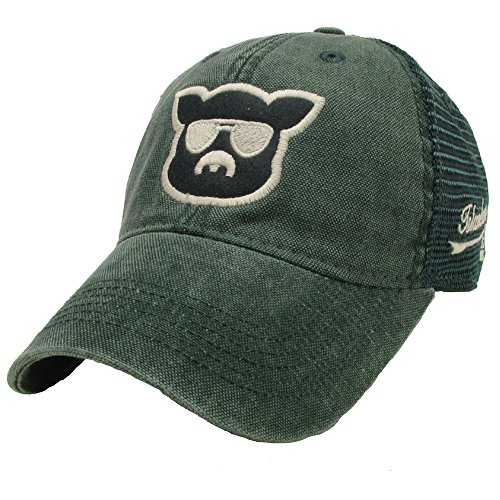 9b6b222777e30 Galleon - Islanders Pig Face Trucker Hat (One Size