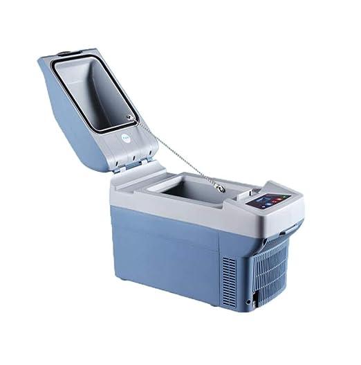 Nevera Coche, Pantalla Digital Portátil De 6 litros Refrigeración ...
