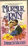 img - for Murmur of Rain: Murmur of Rain book / textbook / text book