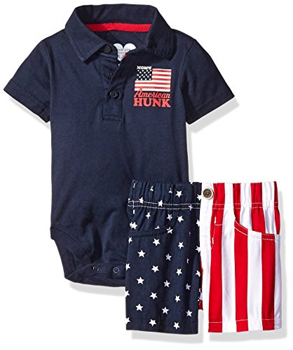 Childrens Place Baby USA Polo product image