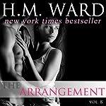 The Arrangement Vol. 8: The Ferro Family | H. M. Ward
