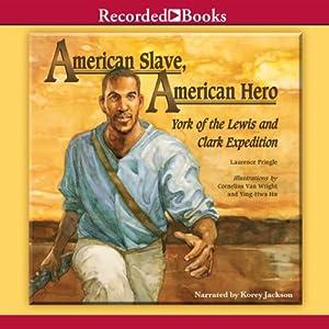American Slave, American Hero Audiobook