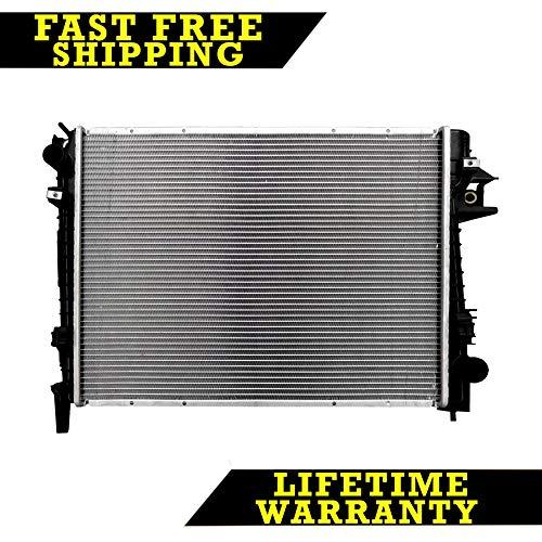03 dodge ram radiator - 5