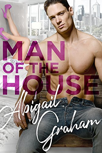 Man of the House cover