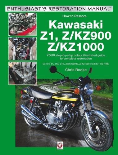 Motorbike Spare Parts - 6
