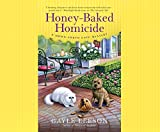 img - for Honey-Baked Homicide (A Down South Caf  Mystery) book / textbook / text book