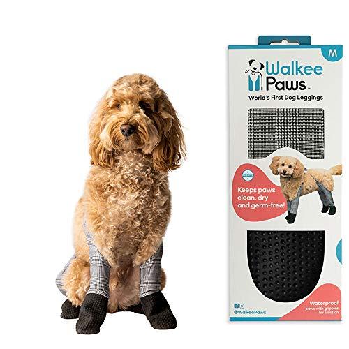 Walkee Paws Waterproof Dog Leggings - Keep Your Dog