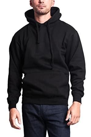 G-Style USA Premium Heavyweight Pullover Hoodie at Amazon Men's ...