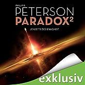 Jenseits der Ewigkeit (Paradox 2)   Phillip P. Peterson