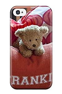 TYH - Best New Premium Kid8217s Personalized Throw Pillow Skin Case Cover Excellent Fitted For Iphone 4/4s 3058853K71177559 phone case