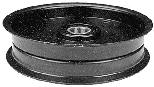 Rotary 2 Pack of Replacement Idler Pulleys for Mowers # 10397-2PK