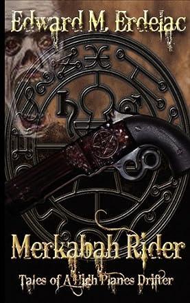 Merkabah Rider