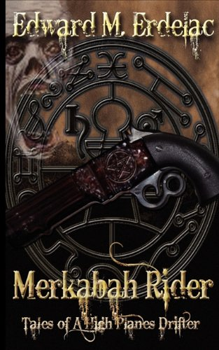 Image of Merkabah Rider Tales of a High Planes Drifter