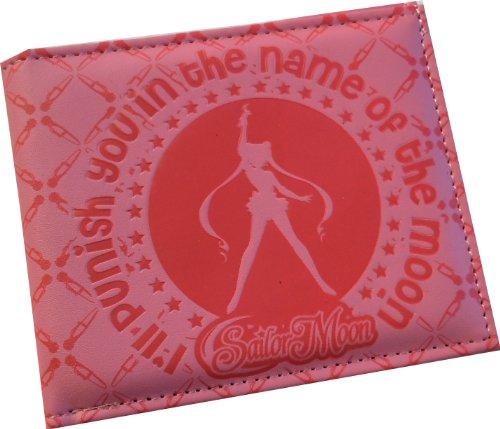 (Sailor Moon Icon Wallet Purse)