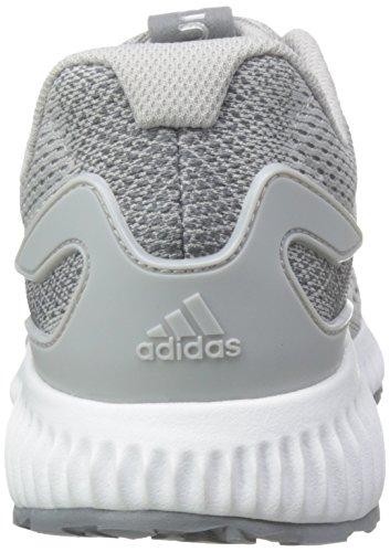 adidas Women's Aerobounce W, Grey/White, 7 US