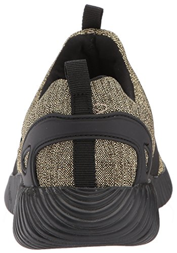 Oro Delle Sneakers Donna Spyrock-03 Qupid