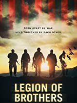 LEGION OF BROTHERS  DIRECTED