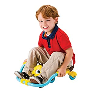 Razor Jr. Twisti Lil' Buzz Scooter