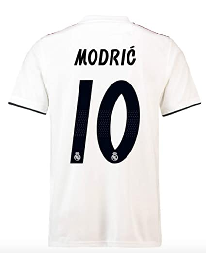 super popular 6f008 386c1 Amazon.com : ProApparels Modric Youth Jersey Real Madrid ...
