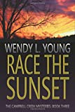 Race the Sunset, Wendy Young, 149749110X