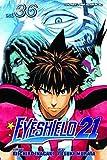 Eyeshield 21, Vol. 36 by Riichiro Inagaki (2011-07-05)