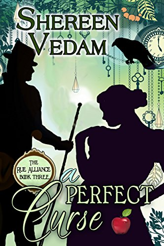 Book: A Perfect Curse (The Rue Alliance Book 3) by Shereen Vedam