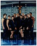 Seaquest Dsv Poster #01B 24x36in