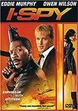I Spy by Malcolm McDowell