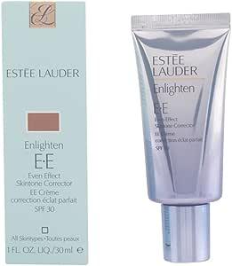Estee Lauder Enlighten EE Even Effect Skin tone Corrector Broad Spectrum SPF 30, 30 ml