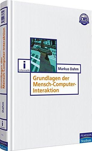 Grundlagen der Mensch-Computer-Interaktion