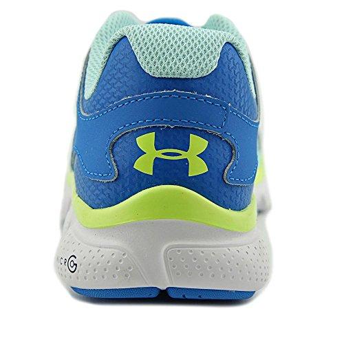 Under Armour GGS Assert V Fibra sintética Zapato para Correr