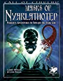 Masks of Nyarlathotep, Larry DiTillio, 1568823290