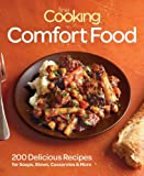 Fine Cooking Comfort Food, Fine Cooking Magazine Editors, 1600854087