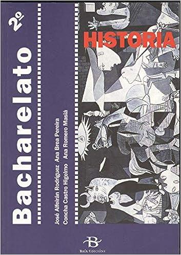 HISTORIA DE ESPAÑA CONTEMPORANEA 2 BACHILLERATO: Amazon.es: Jose ...