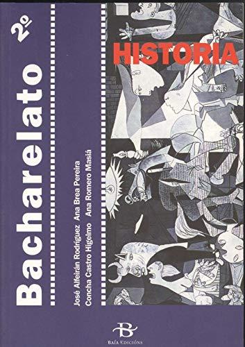 HISTORIA DE ESPAÑA CONTEMPORANEA 2 BACHILLERATO: Amazon.es: Jose Alfeiran Rodriguez: Libros