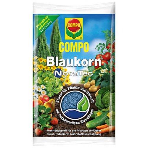 Compo 1318388 Blaukorn NovaTec 7.5 kg Beutel