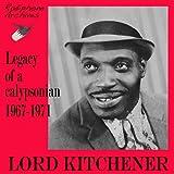 Legacy of a Calypsonian 1967-1971