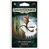 Arkham Horror LCG: The Miskatonic Museum - English