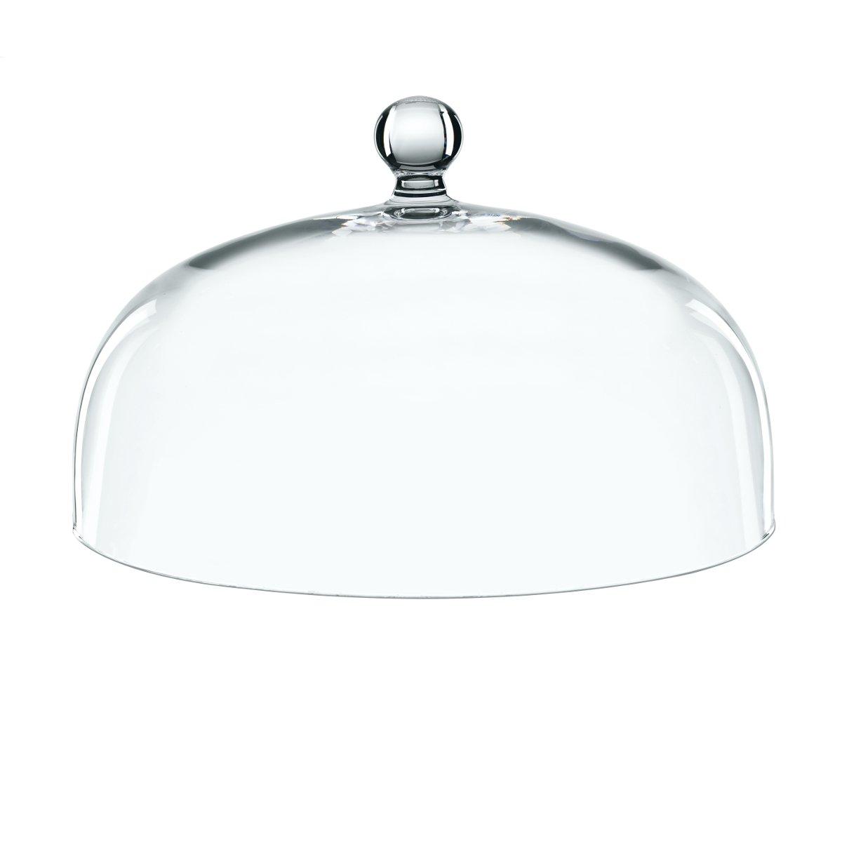 Nachtmann 99529 Tea Time Dome, One Size, Clear