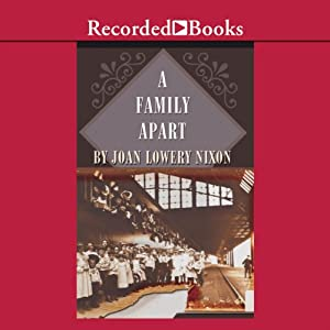 A Family Apart Audiobook