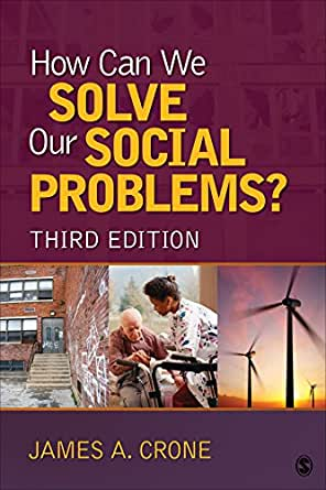 how can we eradicate social problems Critical thinking questions for social problems if most deviants are victims of social problems, when should we blame them for their actions what qualities would a workplace need to institute to reduce or eliminate worker alienation 4.