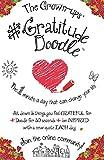 Gratitude Doodle Journal (TM)